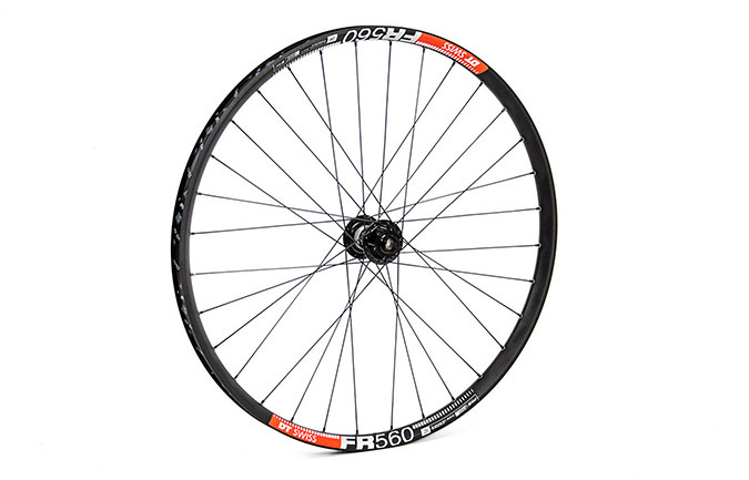 DT SWISS FR 560-350 FRONT WHEEL 29