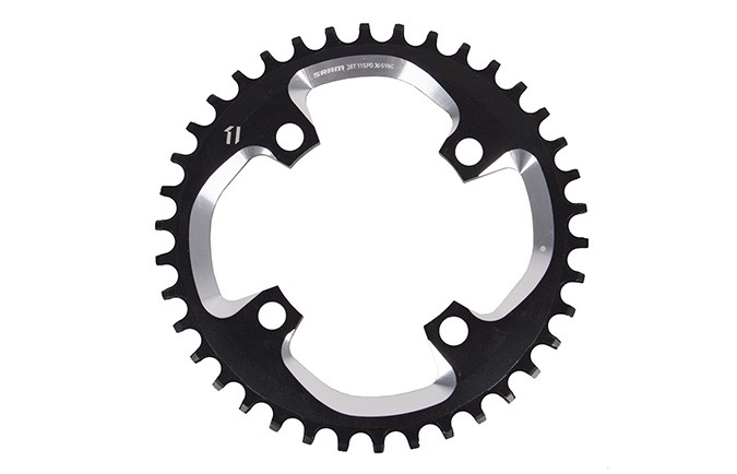 CHAINRING SRAM 38T BCD 94 11V