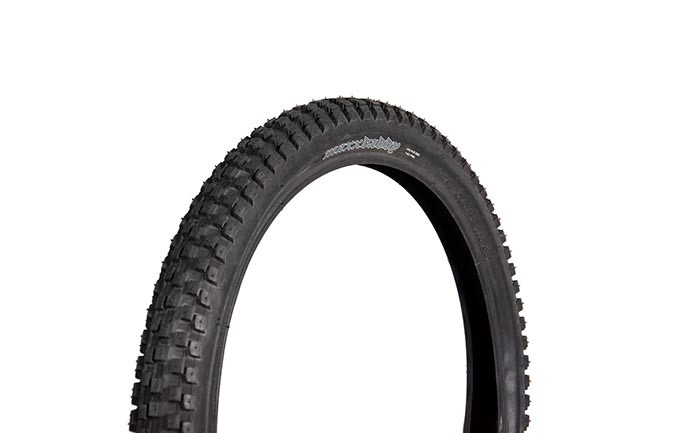 "TYRE MAXXIS MAX DADDY 20"" x 2.00"""
