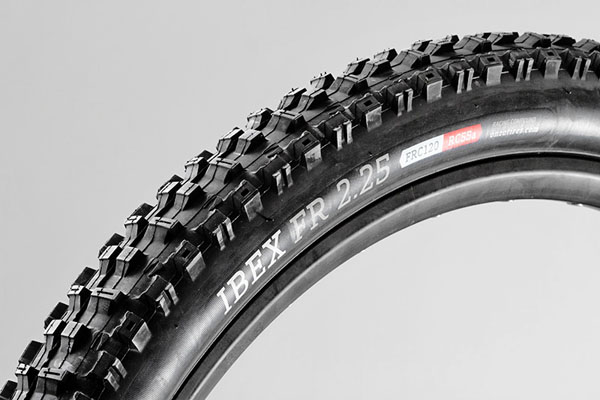 TIRES ONZA ALL MOUNTAIN IBEX FR 26*2.25 60 TPI