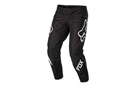 FOX YOUTH DEMO PANT BLACK 2018