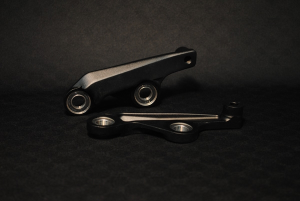 ROCKER WITH BEARINGS FOR SUPREME FR EN