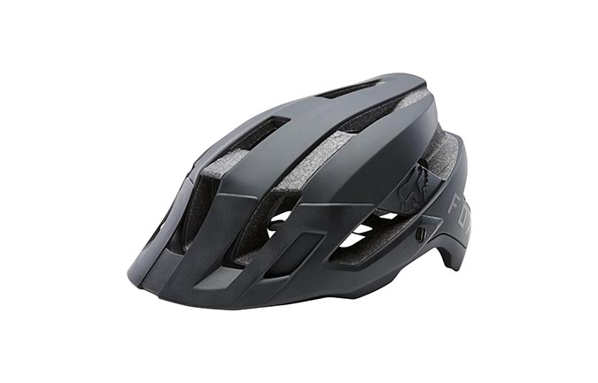 FOX FLUX HELMET 2018