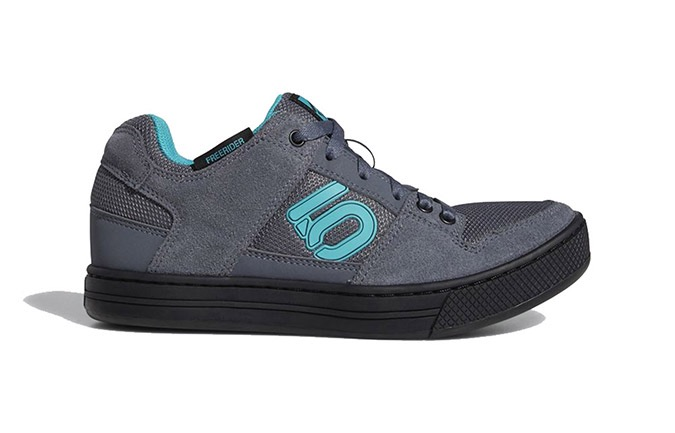 FIVE TEN FREERIDER WOMAN ONYX/GREEN/BLACK 2019