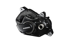 DRIVE UNIT SHIMANO E8000 META POWER