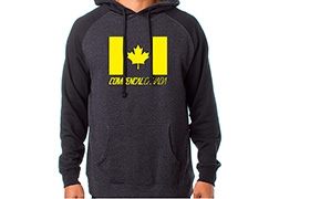 HOODIE COMMENCAL CANADA 2016