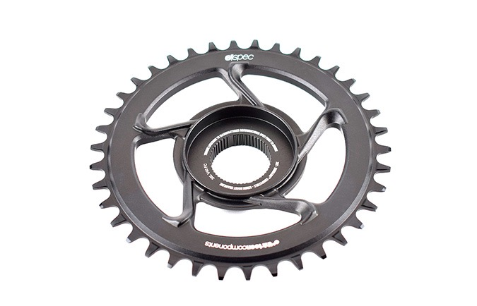 E13 DIRECT MOUNT CHAINRING 34T FOR SHIMANO E8000 / E7000