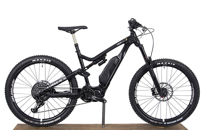 META POWER ORIGIN 650B+ BLACK ALC 2018 (M)