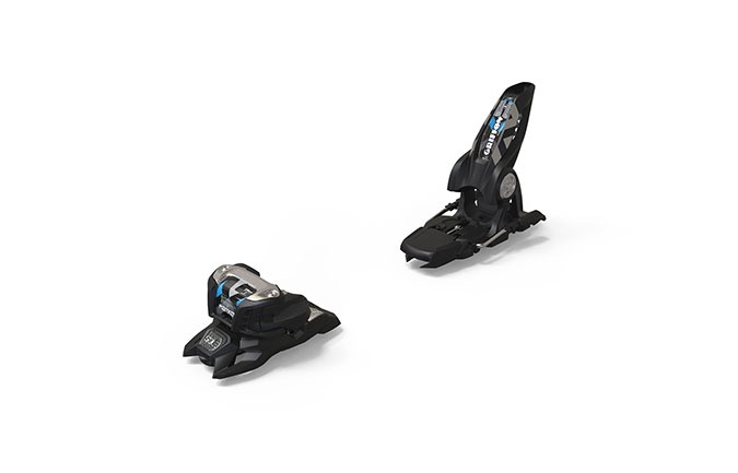 MARKER GRIFFON 13 BINDINGS TCX DEMO BLACK