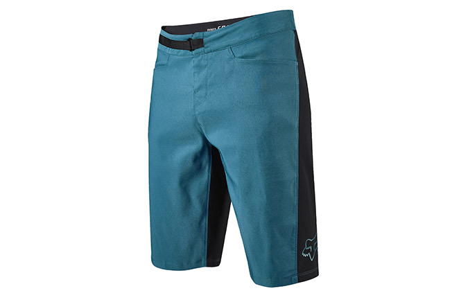 FOX RANGER WR SHORTS MAUI BLUE