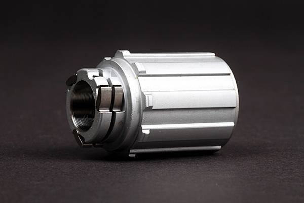 FREE HUB BODY for SUPREME 6.10 2005