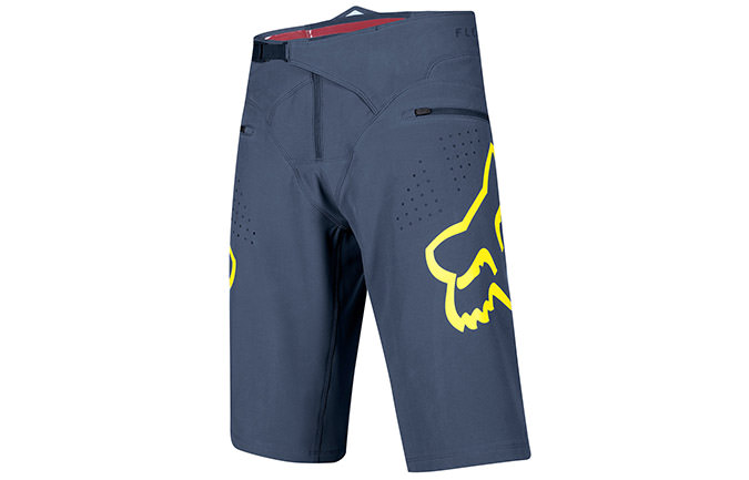 FOX FLEXAIR SHORT MDNT