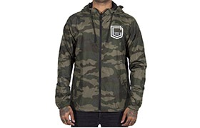 COMMENCAL CAMO WINDBREAKER