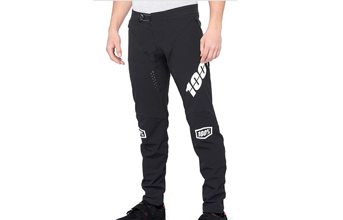 100% R-CORE X PANTS BLACK 2020