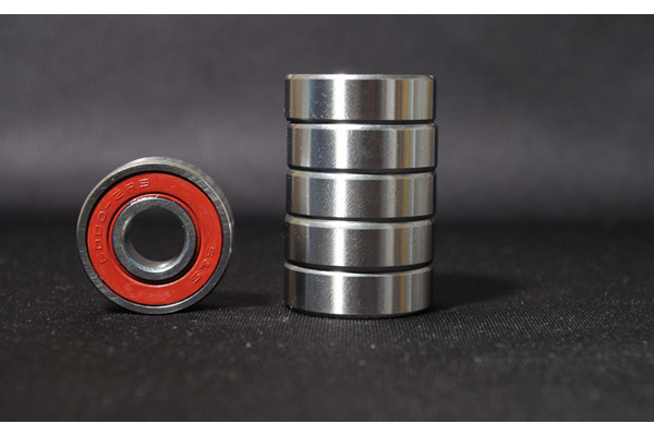 CONTACT SYSTEM BEARINGS KIT for SUPREME DH V2 2009-2012 / SUPREME 8 2