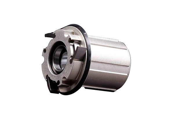 FREE HUB BODY for META 6 2010-2011