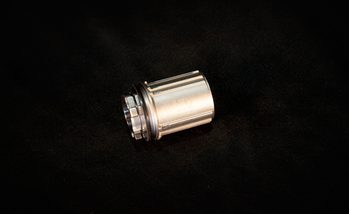 FREE HUB BODY D882 FOR META V3