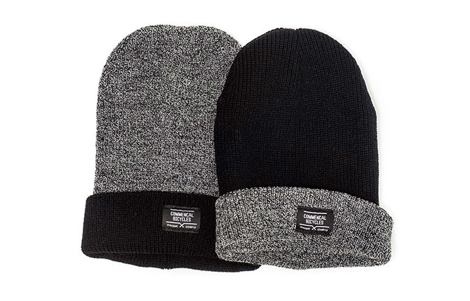 COMMENCAL REVERSIBLE BEANIE