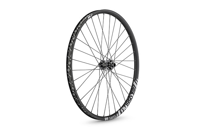 DT SWISS FR 1950 FRONT WHEEL 27.5