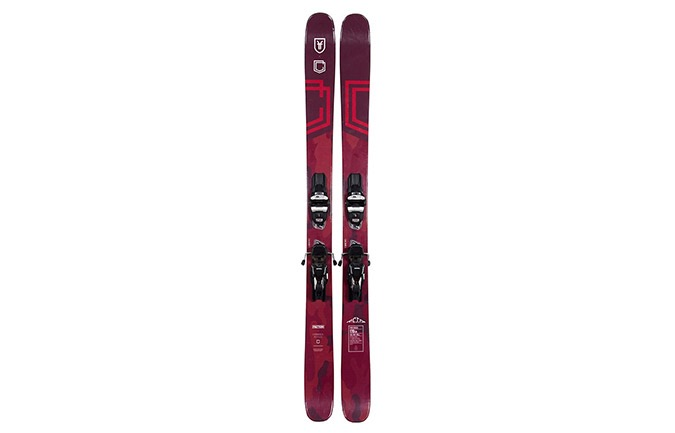 COMMENCAL META SKIS 170 + MARKER GRIFFON 11 BINDINGS TCX DEMO