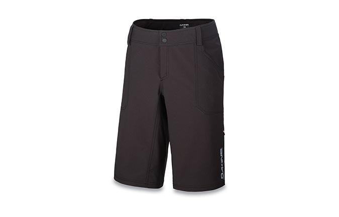 DAKINE ZELLA WOMEN SHORTS BLACK 2018