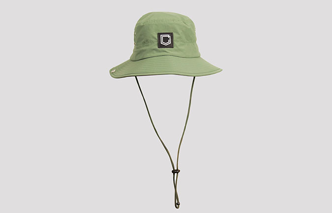 COMMENCAL SHAPER HAT KHAKI