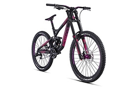 SUPREME PARK PURPLE 650B 2016