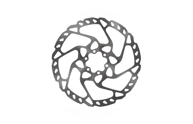 SHIMANO SLX/DEORE BRAKE DISC 180MM