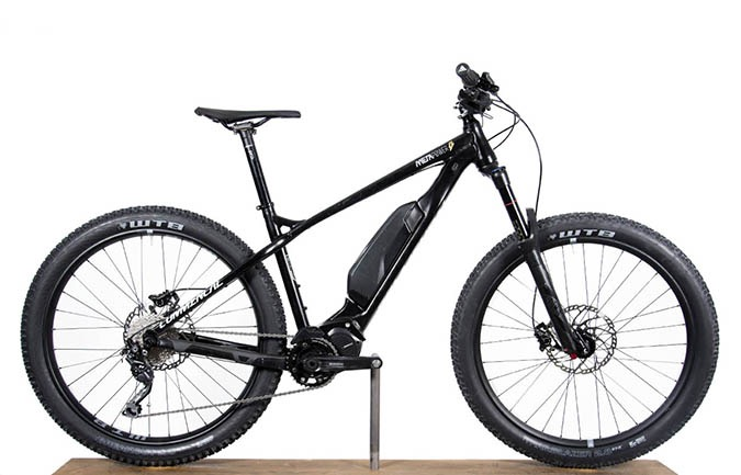 META HT POWER ESSENTIAL 650B+ 2017 (M)