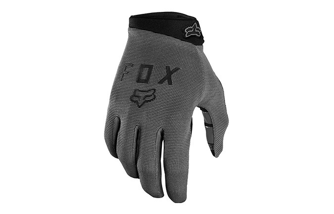 FOX RANGER GLOVES PEWTER