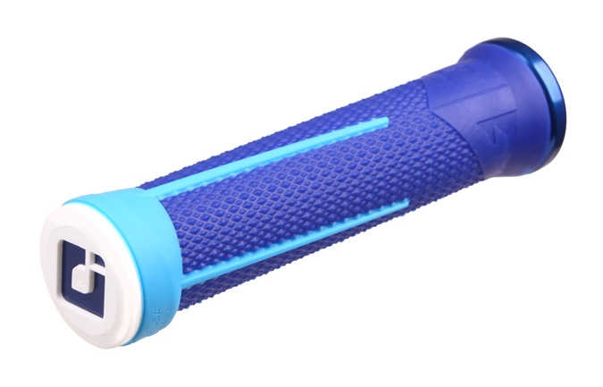 ODI AG-1 GRIPS 130MM BLUE