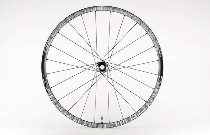 EASTON HAVOC 26 FRONT WHEEL 20MM