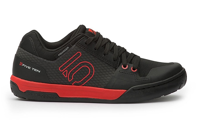 FIVE TEN FREERIDER CONTACT BLACK/RED