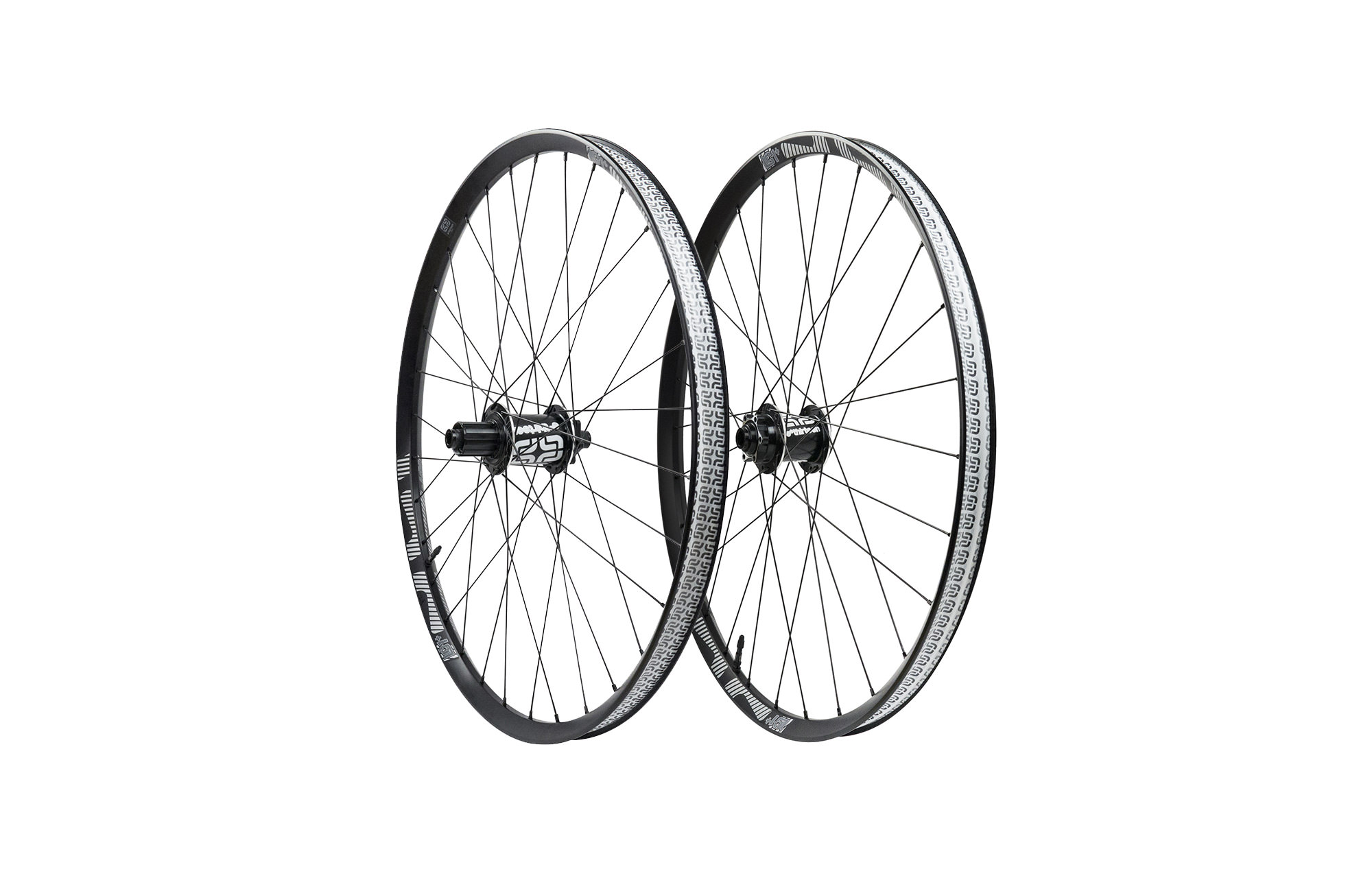 E13 TRS PLUS BOOST WHEELSET