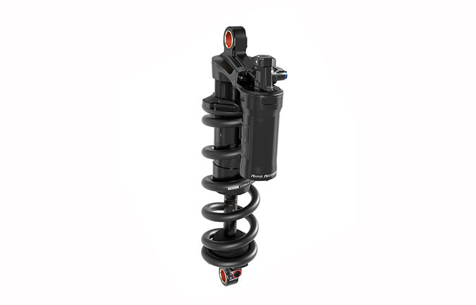 ROCKSHOX SUPER DELUXE COIL RC WC 300 LBS FOR FURIOUS