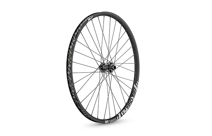 DT SWISS FR 1950 FRONT WHEEL 29