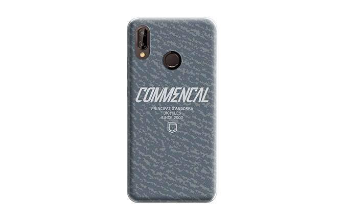 COMMENCAL HUAWEI P20 LITE CASE GREY 2019