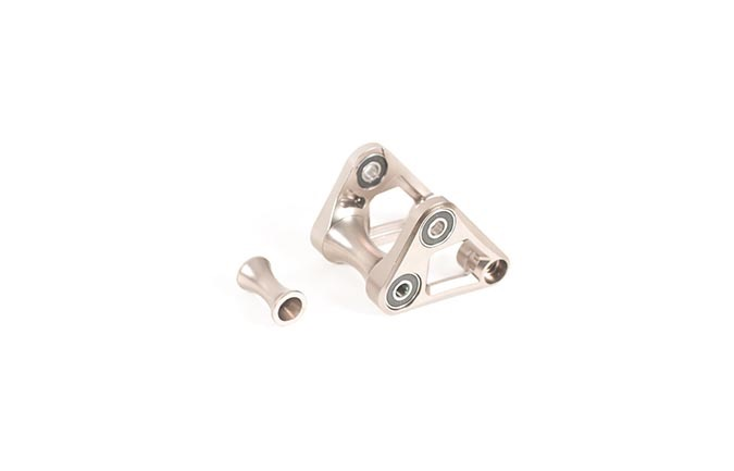 ROCKER LINKAGE COMPLETE KIT for SUPER 4 2009-2012