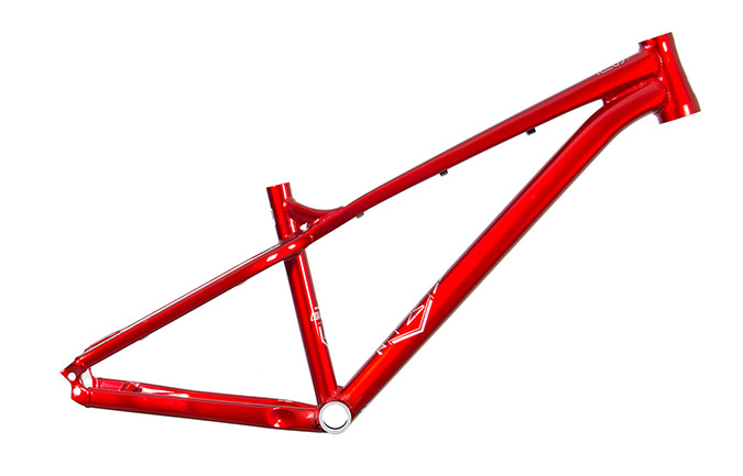 FRAME ABSOLUT RED 2018