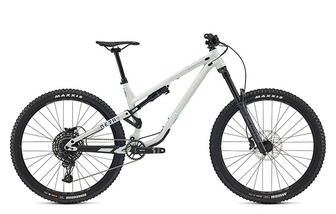 META AM 29 RIDE 2021