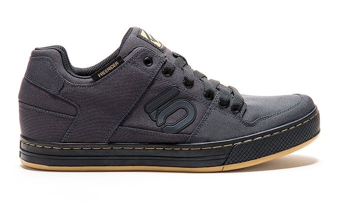 FIVE TEN FREERIDER CANVAS DARK/GREY