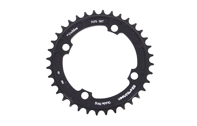 CHAINRING E13 GUIDERING 36T BCD 104