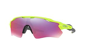 SUNGLASSES OAKLEY RADAR EV PATH RETINA BURN/PRIZM ROAD