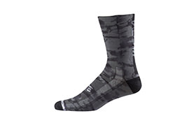 FOX CREO TRAIL SOCK BLACK