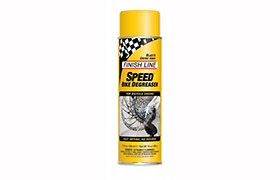 FINISH LINE SPEED CLEAN DEGREASER