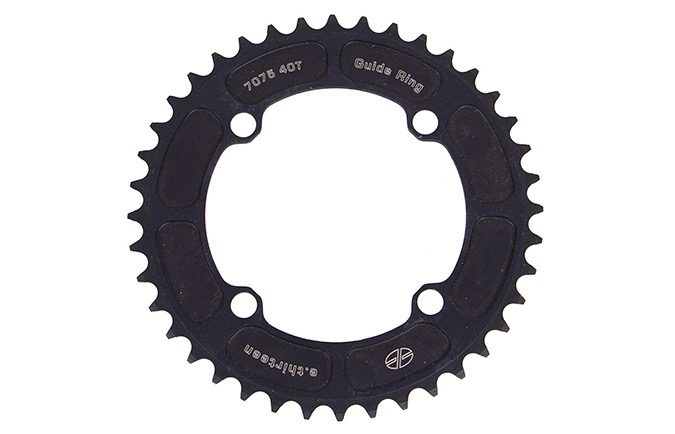 CHAINRING E13 GUIDERING 40T BCD 104