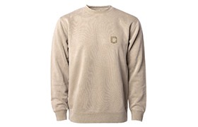 COMMENCAL SHIELD CREWNECK SANDSTONE 2019