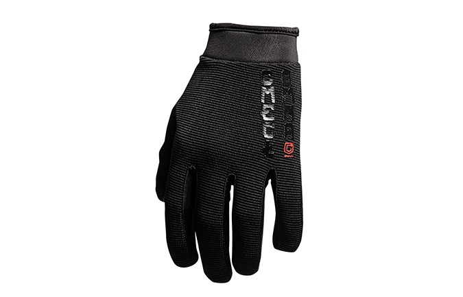 COMMENCAL GLOVES BLACK