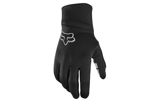 FOX RANGER GLOVES FIRE BLACK