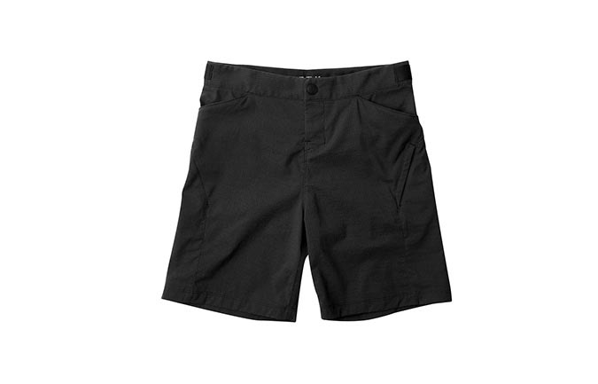 FOX KIDS RANGER SHORTS BLACK 2020